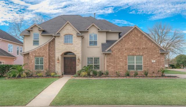 705 Edgewood Drive, Montgomery, TX 77356 (MLS #83869221) :: Fairwater Westmont Real Estate