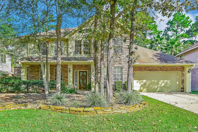 18 N Goldenvine Circle, The Woodlands, TX 77382 (MLS #83874492) :: Carrington Real Estate Services