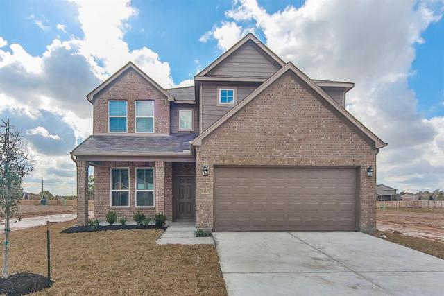 6511 Early Winter Drive, Humble, TX 77338 (MLS #83876270) :: Texas Home Shop Realty