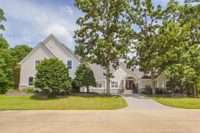 75 Creekwood Drive, Montgomery, TX 77356 (MLS #8387703) :: The SOLD by George Team