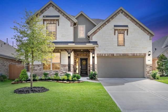 4616 Autumn Morning Drive, Spring, TX 77386 (MLS #83877076) :: Giorgi Real Estate Group