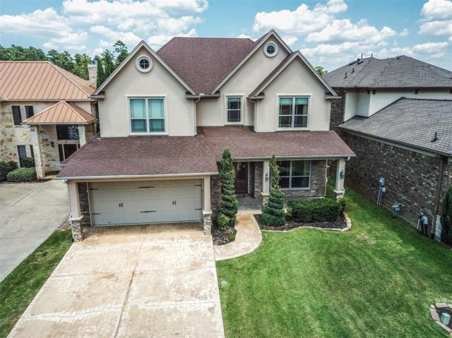 16852 Falcon Sound Drive, Montgomery, TX 77356 (MLS #83877144) :: The Home Branch