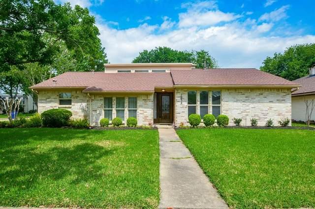 1934 Mustang Springs Drive, Missouri City, TX 77459 (MLS #83877896) :: Phyllis Foster Real Estate