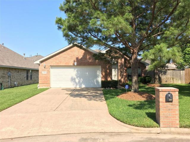 17206 Granberry Gate Drive, Tomball, TX 77377 (MLS #83879154) :: Texas Home Shop Realty