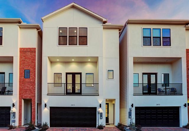 3409 Kensington Yellow Place, Houston, TX 77008 (MLS #8388104) :: The Heyl Group at Keller Williams