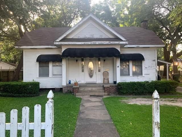 4619 Springdale Street, Port Arthur, TX 77642 (MLS #83885793) :: Guevara Backman