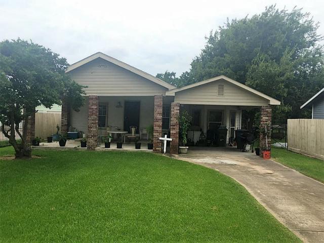633 53rd Street, Port Arthur, TX 77640 (MLS #83888946) :: Caskey Realty