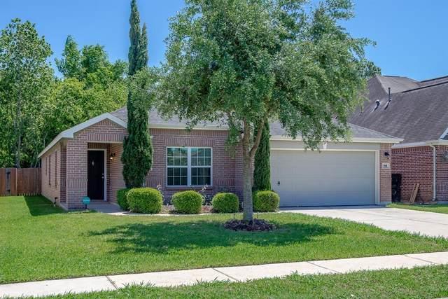 118 Easton Glen Lane, Dickinson, TX 77539 (MLS #83889212) :: Area Pro Group Real Estate, LLC