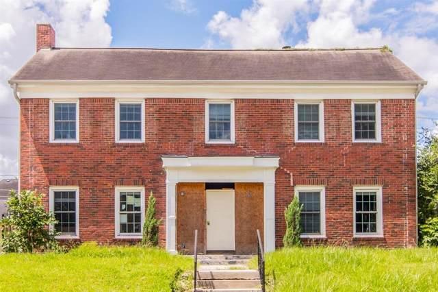 2708 Wichita Street, Houston, TX 77004 (MLS #83891623) :: Giorgi Real Estate Group