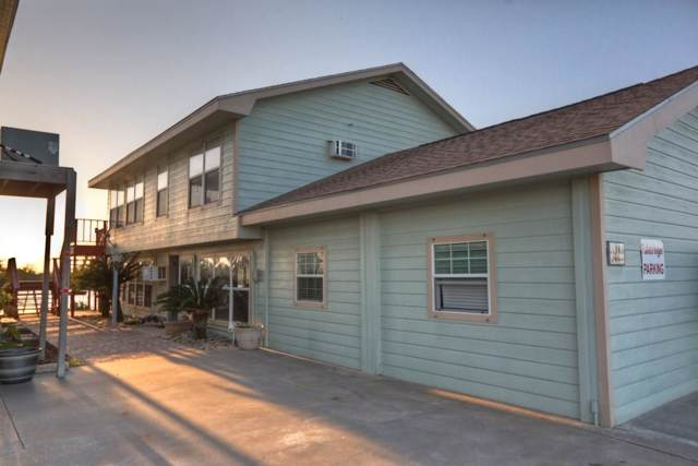 143 Fm 2031 Beach Road, Matagorda, TX 77457 (MLS #83895201) :: My BCS Home Real Estate Group