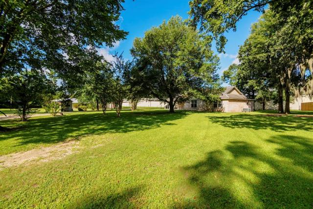 10491 Fussel Road, The Woodlands, TX 77385 (MLS #83895362) :: Grayson-Patton Team