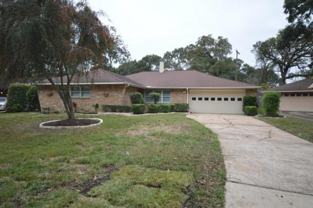 1323 Foxwood Road, Houston, TX 77008 (MLS #83896640) :: Texas Home Shop Realty