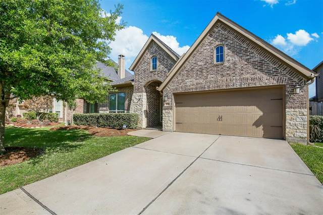 29222 Erica Lee Court, Katy, TX 77494 (MLS #83897577) :: The SOLD by George Team