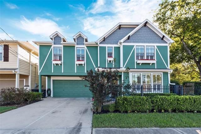 2030 Ashland Street, Houston, TX 77008 (MLS #83899442) :: Green Residential