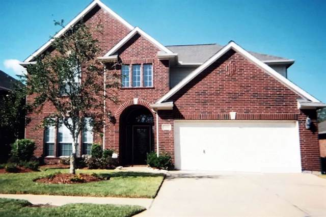 1219 Blue Leaf Drive, Richmond, TX 77469 (MLS #83902004) :: Texas Home Shop Realty