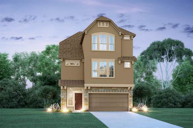 10703 Centre Forest Drive, Houston, TX 77043 (MLS #83905537) :: All Cities USA Realty