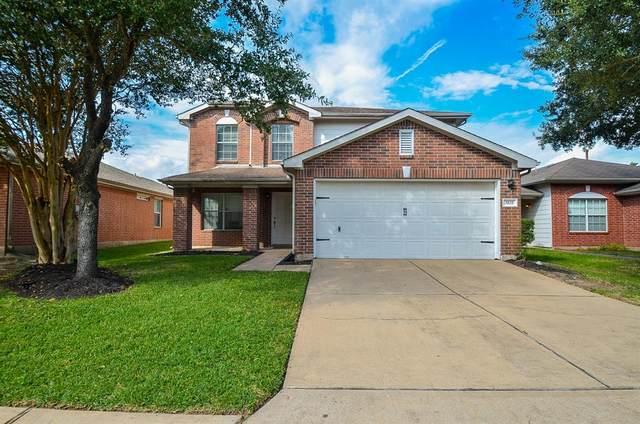 5835 Clerkenwell Drive, Houston, TX 77084 (MLS #83907221) :: My BCS Home Real Estate Group