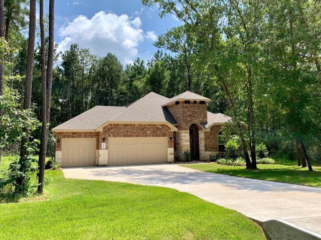 11041 Shadow View Drive, Conroe, TX 77304 (MLS #83908558) :: Phyllis Foster Real Estate