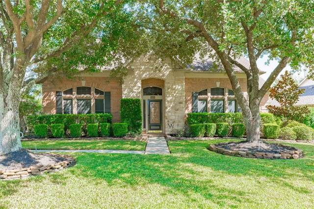 5835 Pinellas Park, Spring, TX 77379 (MLS #83908757) :: The Parodi Team at Realty Associates
