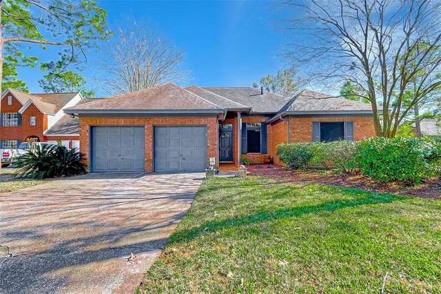 1106 Dunhaven Court, Houston, TX 77062 (MLS #839118) :: Ellison Real Estate Team