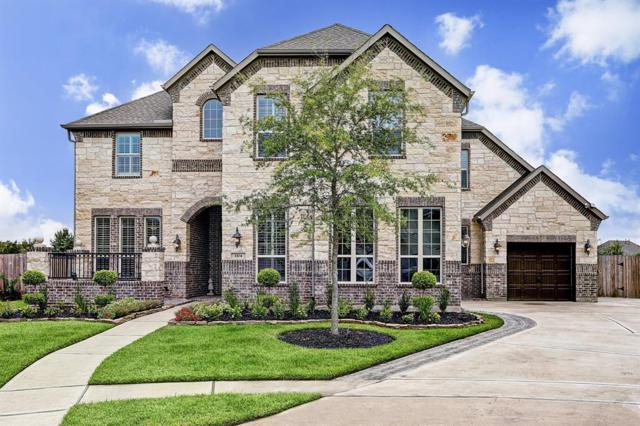 1104 Twilight Springs Court, Friendswood, TX 77546 (MLS #8391186) :: The Heyl Group at Keller Williams