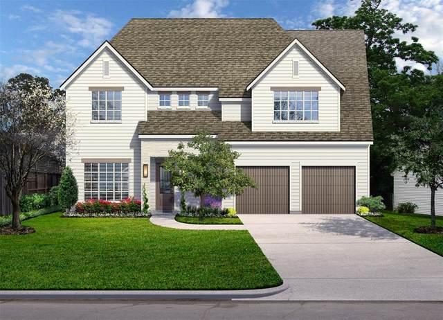 1248 Richelieu Lane, Houston, TX 77018 (MLS #8391203) :: Green Residential