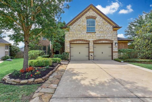 28407 Spiceberry Drive, Katy, TX 77494 (MLS #83913680) :: The Heyl Group at Keller Williams