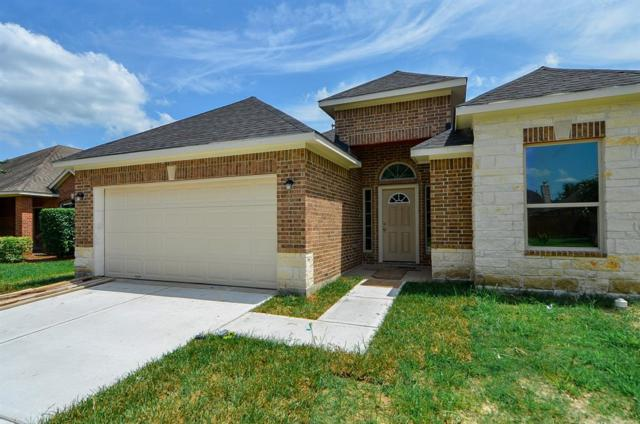 9414 Water Edge Point Lane, Humble, TX 77396 (MLS #83914307) :: The SOLD by George Team