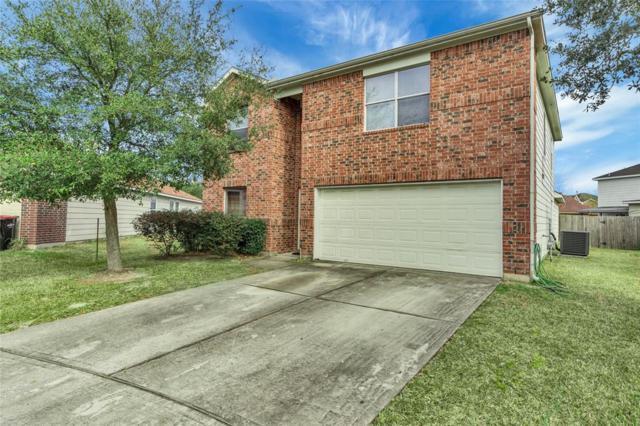 818 Remington Walk Court, Houston, TX 77073 (MLS #83917422) :: Magnolia Realty
