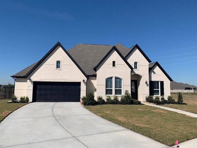 2103 Plum Creek Drive, Manvel, TX 77578 (MLS #83918136) :: NewHomePrograms.com LLC