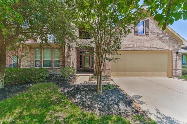26822 Granite Valley Lane, Cypress, TX 77433 (MLS #83918293) :: Texas Home Shop Realty
