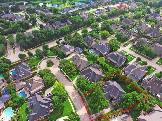 1606 Forest Fern, Sugar Land, TX 77479 (MLS #83918739) :: Fanticular Real Estate, LLC