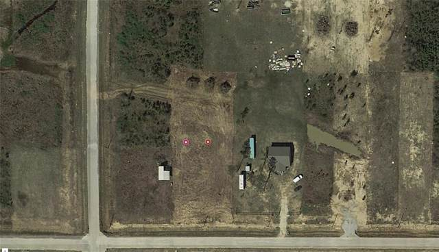 806 Road 5035, Cleveland, TX 77327 (MLS #83919411) :: Texas Home Shop Realty