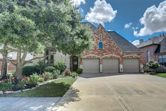 9710 Dill Canyon Lane, Katy, TX 77494 (MLS #83919709) :: The Jennifer Wauhob Team