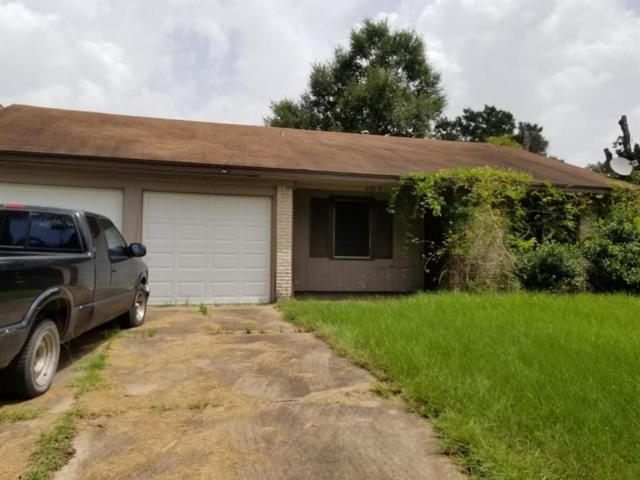 6207 Roughlock Street, Houston, TX 77016 (MLS #83919854) :: The Heyl Group at Keller Williams
