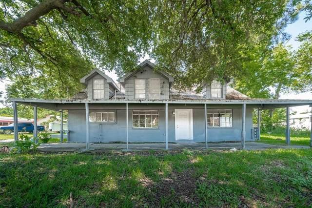 6001 W Baker Road, Baytown, TX 77520 (MLS #83920997) :: The Property Guys