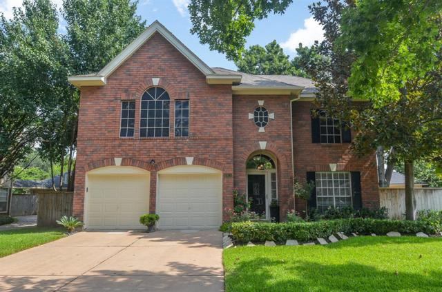 6911 Woodside Drive, Sugar Land, TX 77479 (MLS #83924762) :: Giorgi Real Estate Group