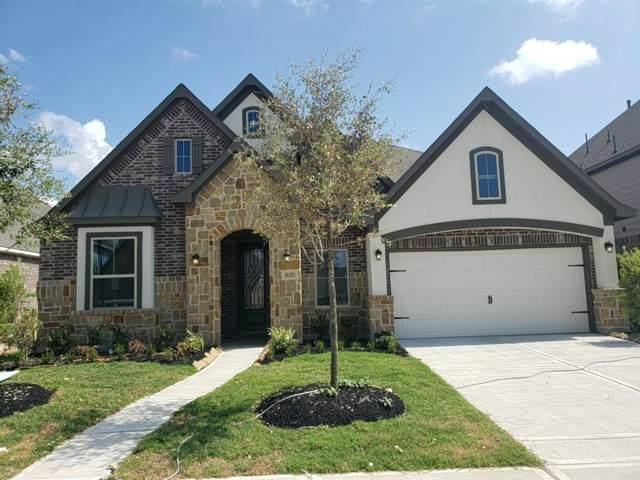 18210 County Shores Drive, Cypress, TX 77433 (MLS #83924978) :: Ellison Real Estate Team