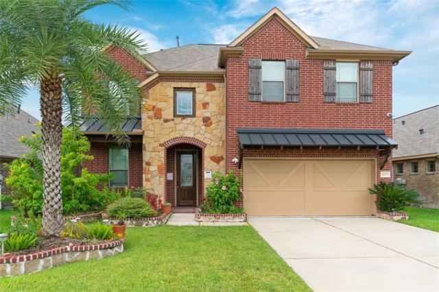 4811 Sheila Drive, Baytown, TX 77521 (MLS #83929199) :: The Heyl Group at Keller Williams
