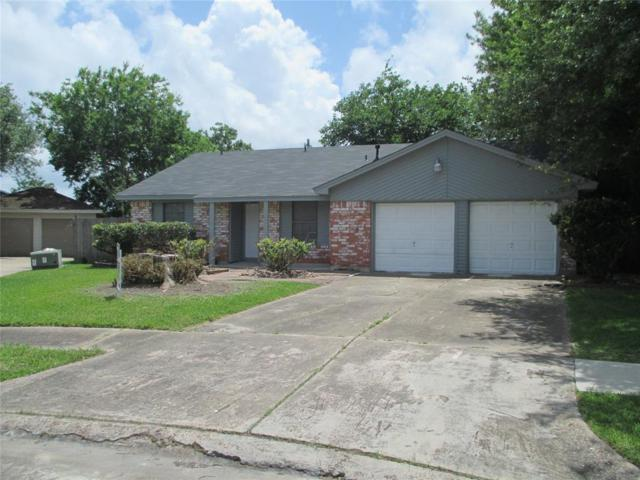 8706 Ashwyne Lane, La Porte, TX 77571 (MLS #83929743) :: The Queen Team