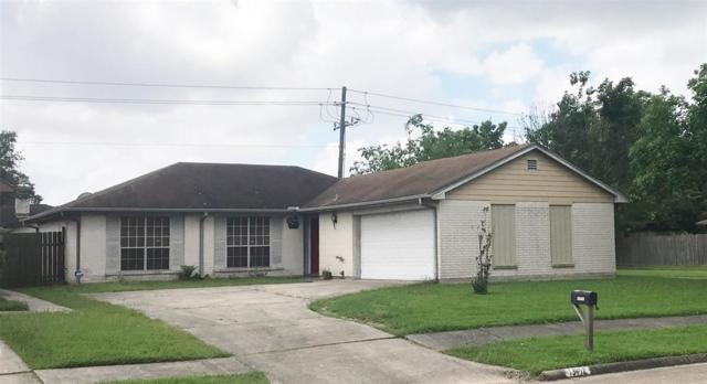 13402 Boyer Lane, Houston, TX 77015 (MLS #83930542) :: Fairwater Westmont Real Estate