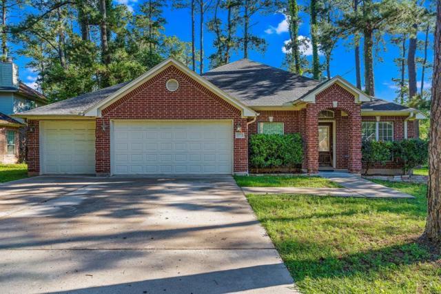 13770 Teal Way, Willis, TX 77318 (MLS #83930952) :: Texas Home Shop Realty