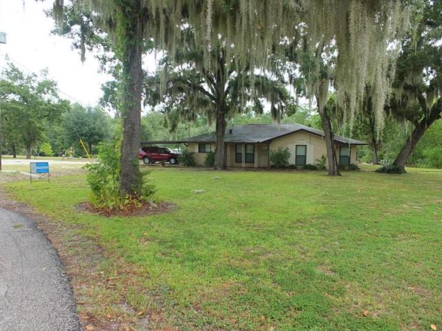 14 Lakeland Road, Huntsville, TX 77320 (MLS #83932645) :: Texas Home Shop Realty