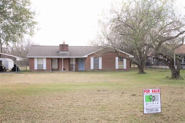 9019 Harvest Acres Drive, Manvel, TX 77578 (MLS #83932997) :: Texas Home Shop Realty
