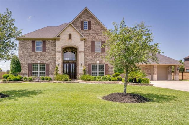 3982 Lake Star Drive, League City, TX 77573 (MLS #83934413) :: Giorgi Real Estate Group