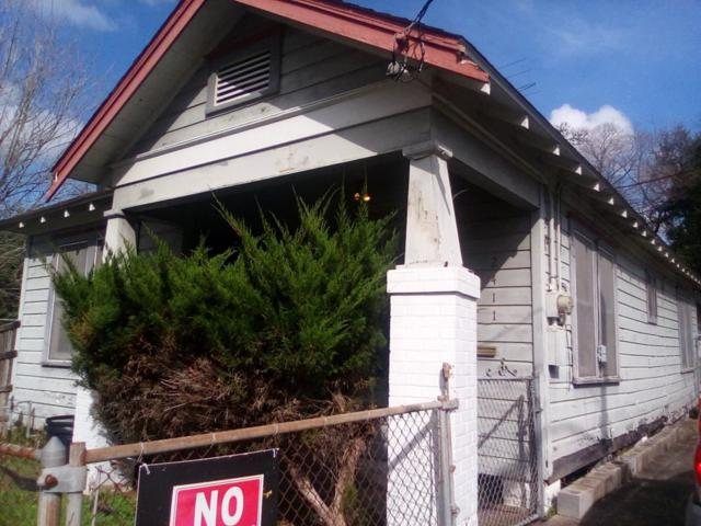 2411 Berry Street, Houston, TX 77004 (MLS #83934897) :: Texas Home Shop Realty
