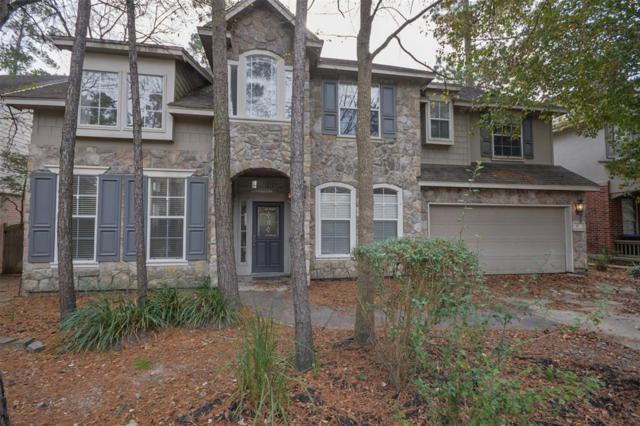 19 Fortuneberry Place, The Woodlands, TX 77382 (MLS #83935411) :: Giorgi & Associates, LLC