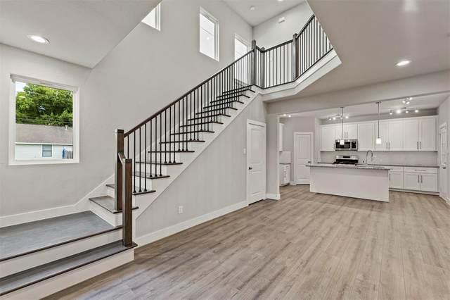 4301 Clover Street, Houston, TX 77051 (MLS #83936588) :: Parodi Group Real Estate