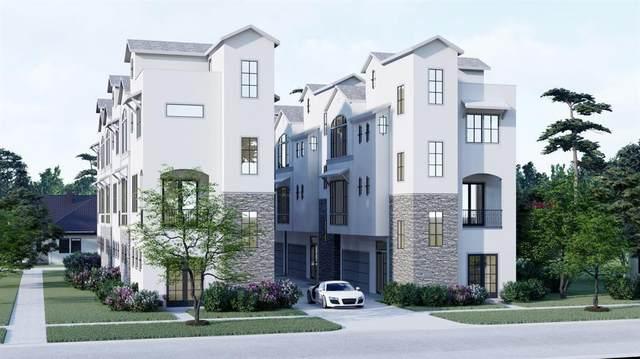 1422 Wichman Street, Houston, TX 77007 (MLS #83937302) :: Guevara Backman