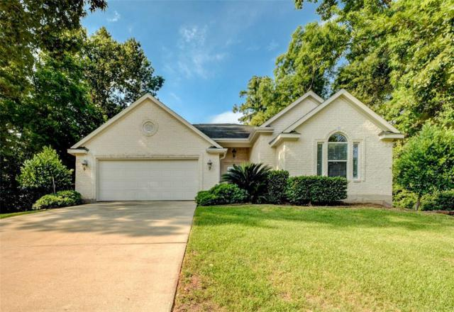 3818 Treasure Island Drive, Montgomery, TX 77356 (MLS #83941412) :: The Home Branch